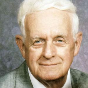 Walter Lawton, Sr.
