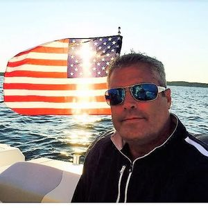 "Clifton  L. ""Cliff""  Trethewey, Jr. Obituary Photo"