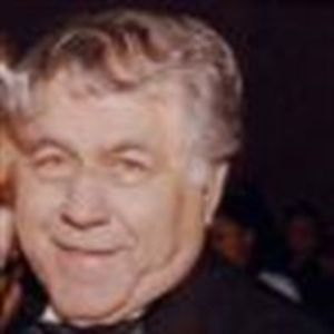 Alex John Sandras