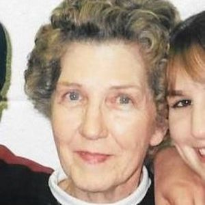"Joan ""Jo"" M. Pizzolato"