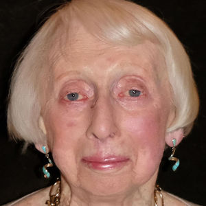 Marianne B. Peterson Obituary Photo