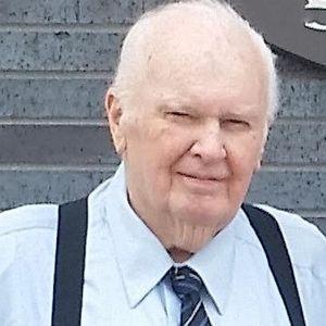 Arthur Daniel McNamara