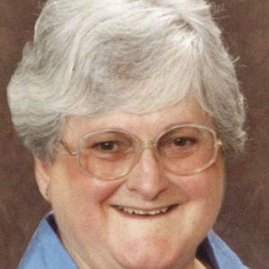 Mrs. Rebecca Dixon Meyers