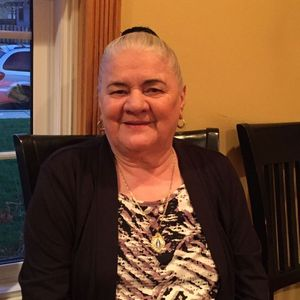 Felicita Hernandez Obituary Photo