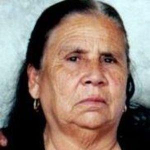 Josefina Zamora