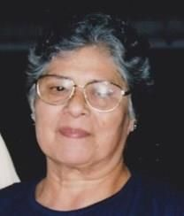 Maria I. Villalovoz obituary photo