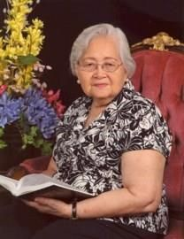 Noemi B. Espinosa obituary photo