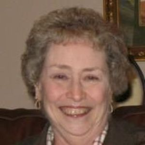 Cynthia Russell Sanderson