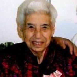 Minnie E. Cruz