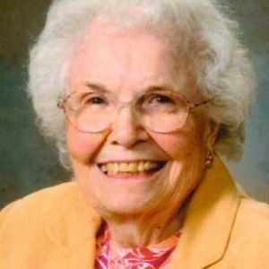 Evelyn L. McClellan