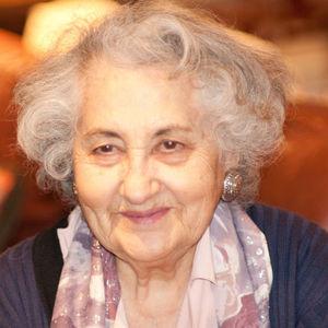 Zina - Virginia Stefanescu