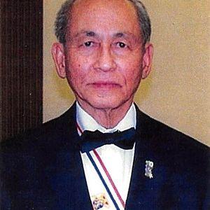 Jose Limun Cervantes Obituary Photo