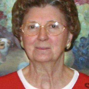 Irene Saelens