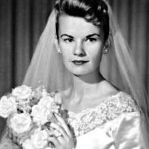 Louise Regina Woodland