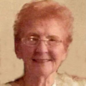 Irene A. Ferrier