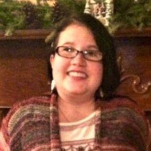 Cortney Elizabeth Dover Obituary Photo