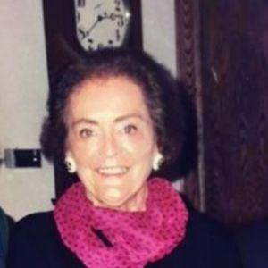 Dolores Deran Dwelle