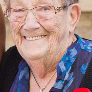 Beverly A. Hungerford