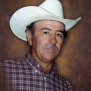 Oscar Rios Garza