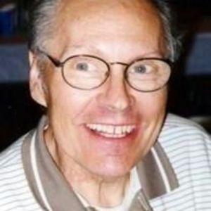 Eugene F. Hoagburg