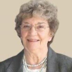 Barbara Mae Swenton