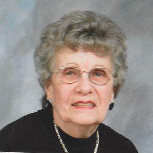 Sally B. Faulkner