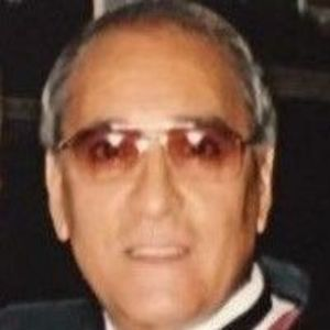 "Louis  P. ""Lou"" Signora Obituary Photo"