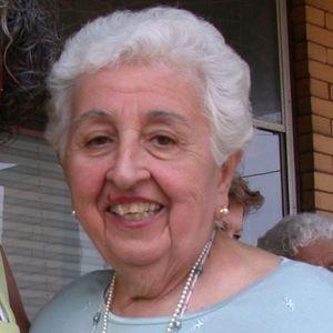 Mary Elizabeth Tamer