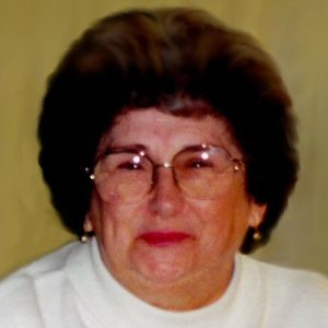 Evelyn Rinaldi Obituary Photo