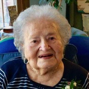 Rose Jirasek Obituary Photo