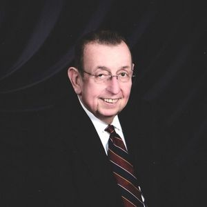 Francis S. Barrett Obituary Photo