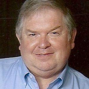 """Mr. William Steven """"Steve""""  Overstreet"""