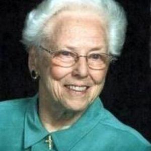 Sally R. Curtiss