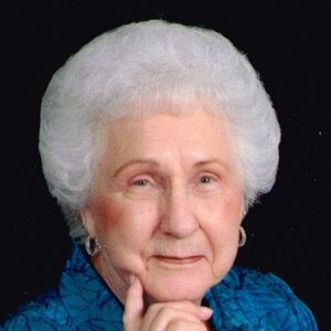 Betty Jo Stephens Petty