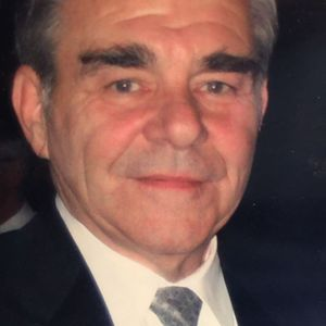 Scott O'Gorman