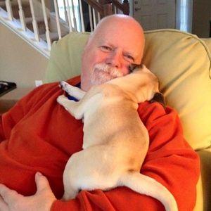 Jim McNabb Obituary Photo
