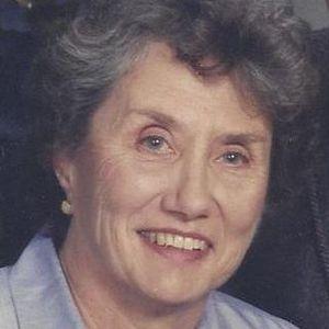 Ann Marie  (Clausen) Dorr