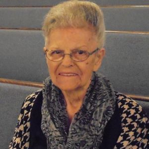 Mrs. Betty Jean Harmon