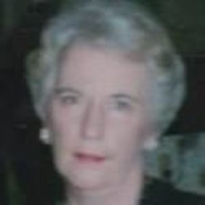 Peggy Jean Canup Robinson