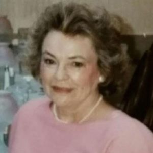 Helen C. Daly Obituary Photo