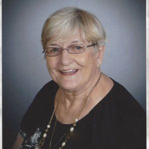 Mrs. Arlene Kay Edmondson