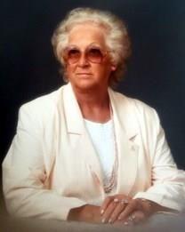 Mary Lily Coleman Dawson Obituary Photo