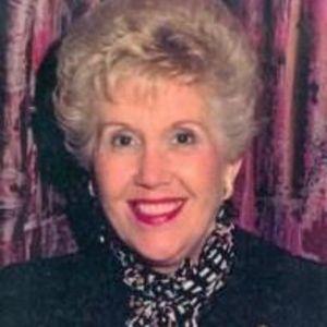 Dorothy Lee Morris