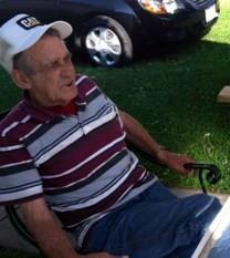 William Franklin Downey Obituary Photo