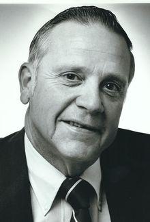 Joseph Bergonzi