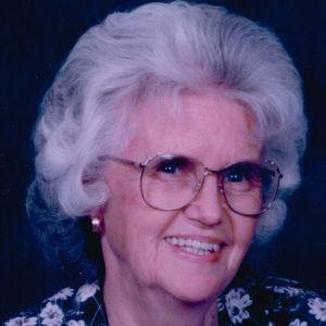Mary Warren Brock