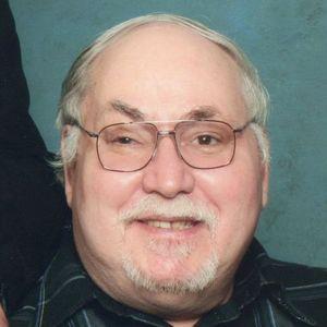Joseph Michael Zielinsky Obituary Photo