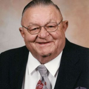 Roy E. Sieg