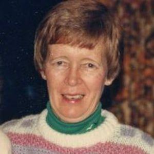 "Margaret C. ""Peg"" (FitzGerald) Lord"