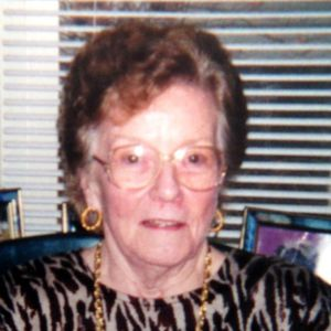 "Margaret M. ""Peggy"" (nee Harding) Adams Obituary Photo"
